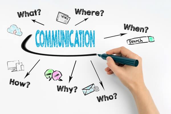 コミュニケーションイメージ1
